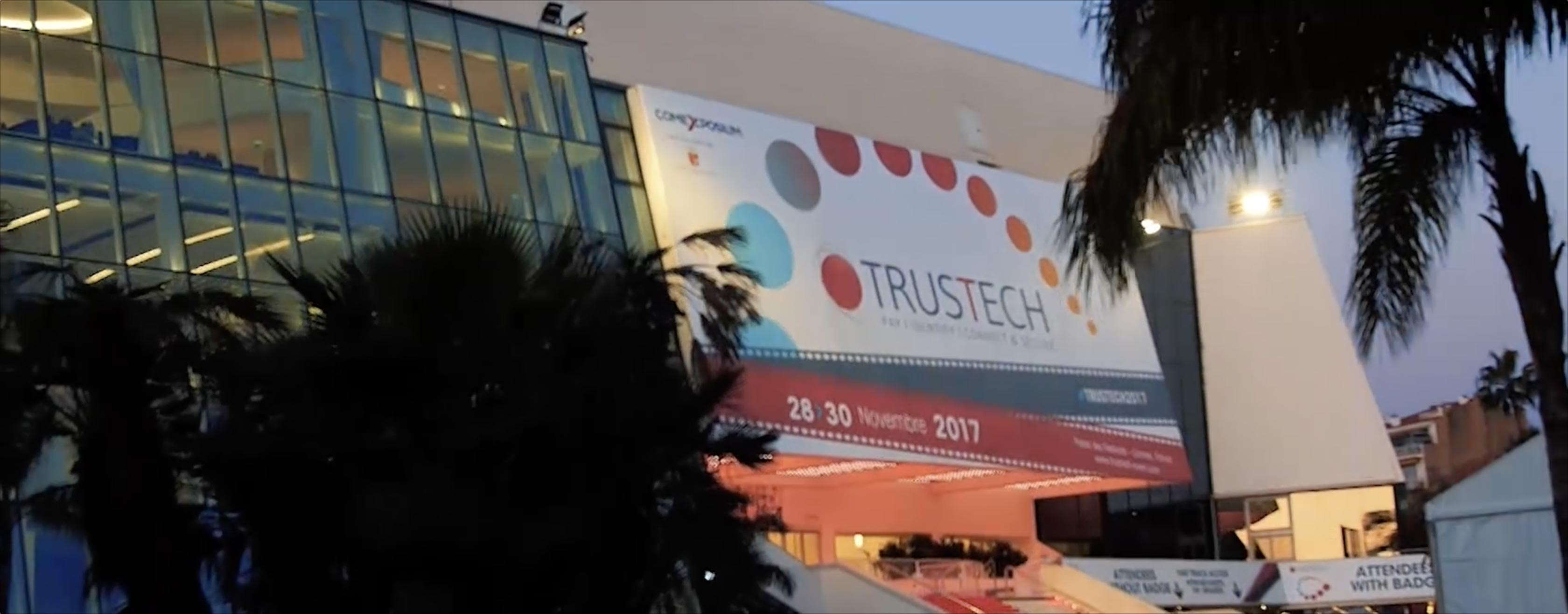 TRUSTECH, Leading Event For Digital Trust Technologies