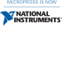 National Instruments Formerly Micropross - National Instuments