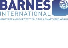 BARNES INTERNATIONAL LIMITED - Smartcards characterization and validation platforms