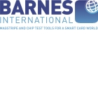 BARNES INTERNATIONAL LIMITED - Smartcards characterization and validation platforms