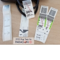 Smart Labels (RAIN RFID - UHF) - RFID labels for traceability, operational maintenance, luggage tracking, asset management...