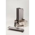 Card Dispenser - Multi Tray Card Dispenser (2/3/4/6/8) High dispensing speed Various hopper capacity : 150,300,500 cards Different card dispensing for each hopper Sequential card dispensing for continuous operation