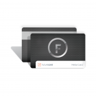 FC Metal Card - FutureCard's Metal Cards are fully functional EMV cards and are thought of as a status symbol in the world of finance. They are made in pure metal and are designed to be practical, durable and visually attractive while offering high security to protect the customers' information. The Metal touch ensures the holder is a proud ambassador of the establishment which results in superior customer satisfaction and high brand loyalty.