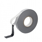 Hot Melt Adhesive Tape - The hot melt adhesive is used in the encapsulation of contact smart card.Excellent adhesion performance to PVC, ABS, PC, FR-4 materials. In addition, the high heat in the manufacturing process of the carbon-based laser bar code causes damage to the chip module, which prevents the heat and avoids the module thermal necrosis.  This product belongs to modified large molecular weight structure black hot - melt adhesive tape. Strong cohesive force ensures that the thrust and bending tests after bonding will not occur structural fracture. At the same time and chip and card to maintain a balanced bond strength. In line with ISO7816 standard for chip packaging fastness.  It is suitable for thermal packaging of IC cards, SIM cards, financial social security cards, and dual interface bank cards.