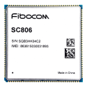 SoC Smart Module - Fibocom SC806 series is an LTE Cat 4 intelligent module designed with the Qualcomm MSM8909 platform as the basis with a smart and open Andriod operating system.The SC806 series is available in 5 versions, and covers the network bands major carriers worldwide, including SC806-CN/SC806-AM/SC806-AB/SC806-AE/SC806-W(Supports Wi-Fi & BT only).The module, LCC+LGA packaged for easy patching,integrates core components such as baseband, EMCP, PMU, tranceiver and PA, and supports long-distance communication modes such as FDD-LTE/TDD-LTE,WCDMA, TDS-CDMA, CDMA, CDMA2000-EVDO and GSM and short-distance 2.4G+5G wireless transmission technologies like WIFI/Bluetooth. With built-in LNA, it supports GNSS wireless positioning technology. In addition, the module has rich extension interfaces such as UART/SPI/I2C/USB to be connected to an HD touch screen, and supports front and rear cameras. As an excellent solution for the core system of wireless intelligent products worldwide, this product can be widely used in smart wireless payment, smart robots, smart home, smart city and other industries.