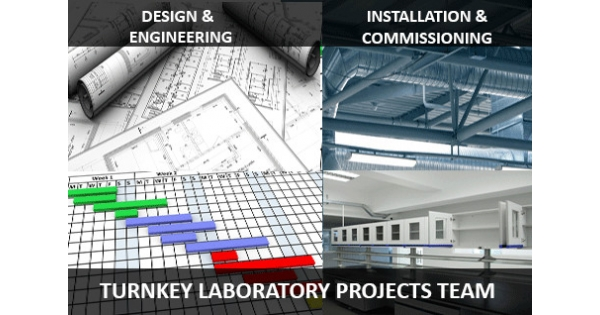 Turnkey Lab Projects - LABINS