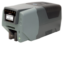 TP9200 Card Printer - To easy-to-use desktop card printer is ideal for use in small and medium sized work groups featuring high quality printing, offering premium performance with versatility.