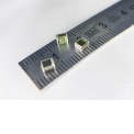 Solid-state rechargeable SMD micro-battery of 250 µA.h