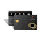 FC Biometric Card