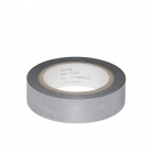 Hot Melt Adhesive Tape - The hot melt adhesive has good electrical conductivity and is packaged by a dual interface smart card. Excellent adhesion to PVC, ABS, PC, FR-4 and other materials.  This product is a large molecular weight structural hot melt tape. The superior cohesion ensures that there is no structural breakage in the thrust and bending tests after bonding, while maintaining a balanced bond strength with the chip and the card base. Meets the requirements of IC7816 for chip package fastness.  It is suitable for thermal packaging of dual interface bank cards and social security cards.