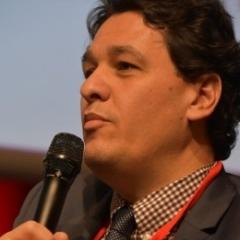 Stéfane Mouille, President of Eurosmart