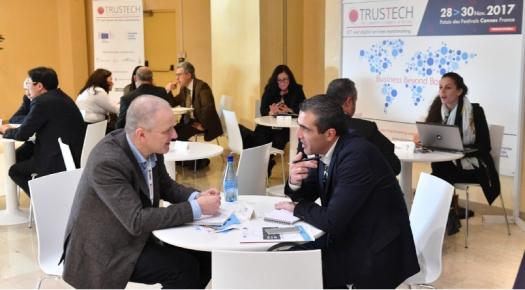 TRUSTECH, Leading Event For Digital Trust Technologies